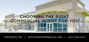 Choosing the right Commercial Agent for you