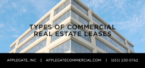 Commercial Real Estate Leases – Net and Gross