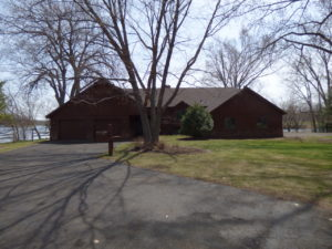 Small Home Sold - Applegate Commercial