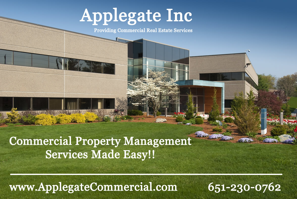 St Croix Valley Commercial Property Management