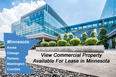 Minnesota Commercial Building For Lease