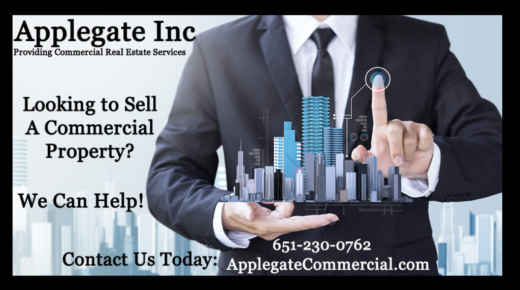 Selling Commercial Property Stillwater MN