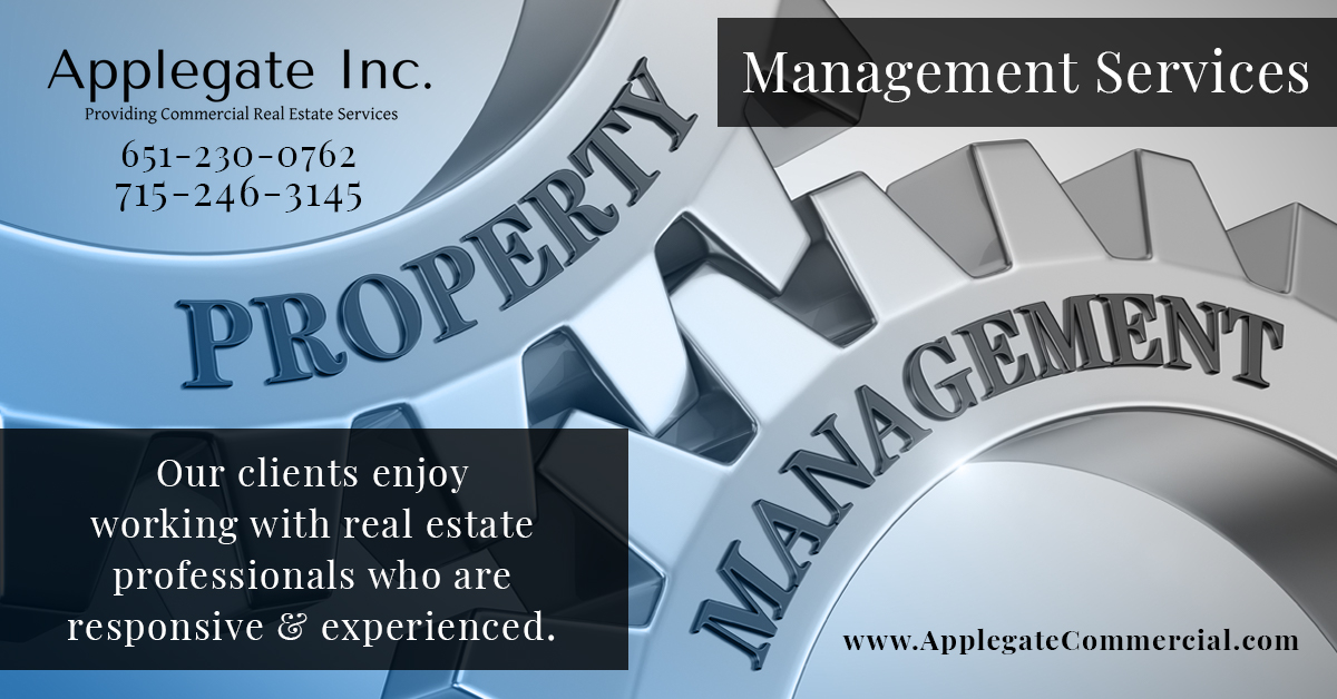 Commercial Real Estate Management Services