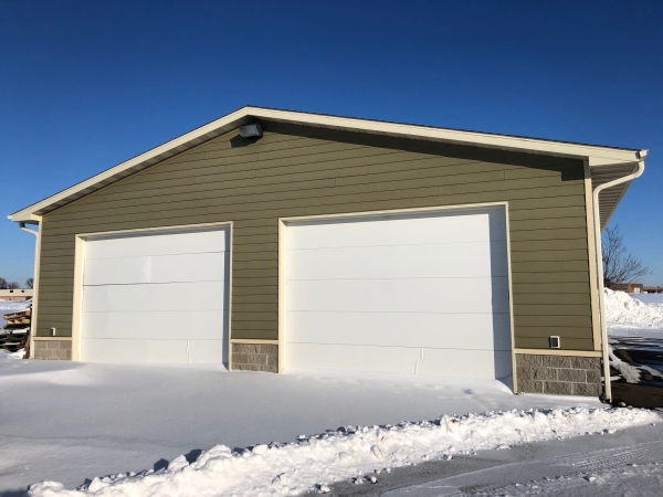 Industrial For Lease 1433 Cernohous Avenue New Richmond WI